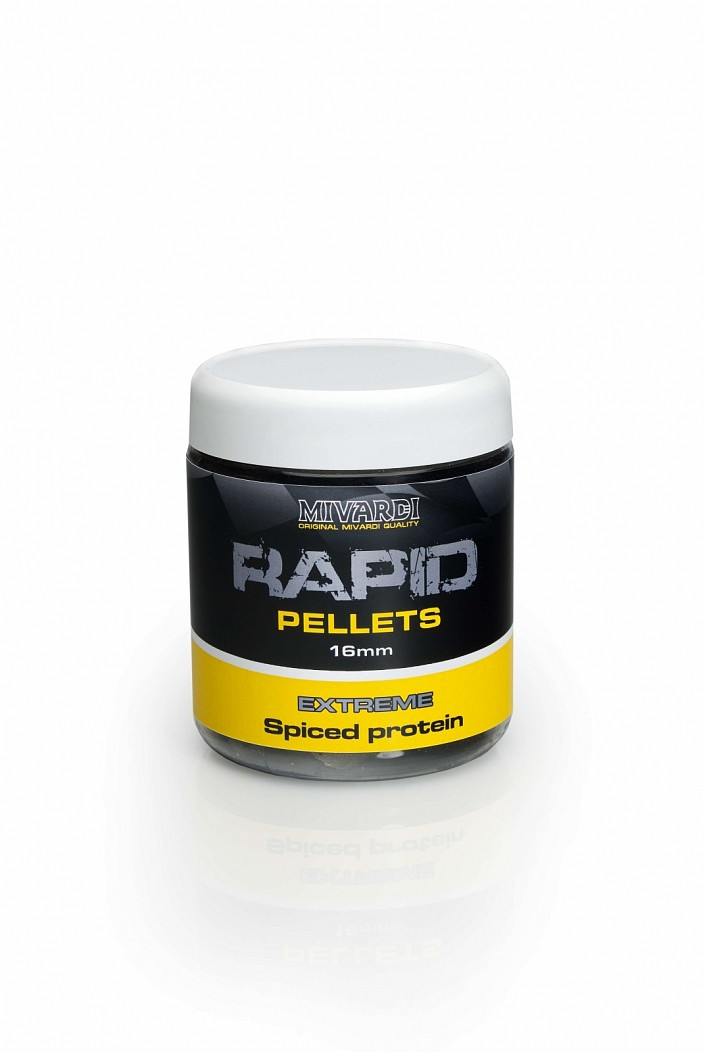 Rapid Pelety Extreme 150g