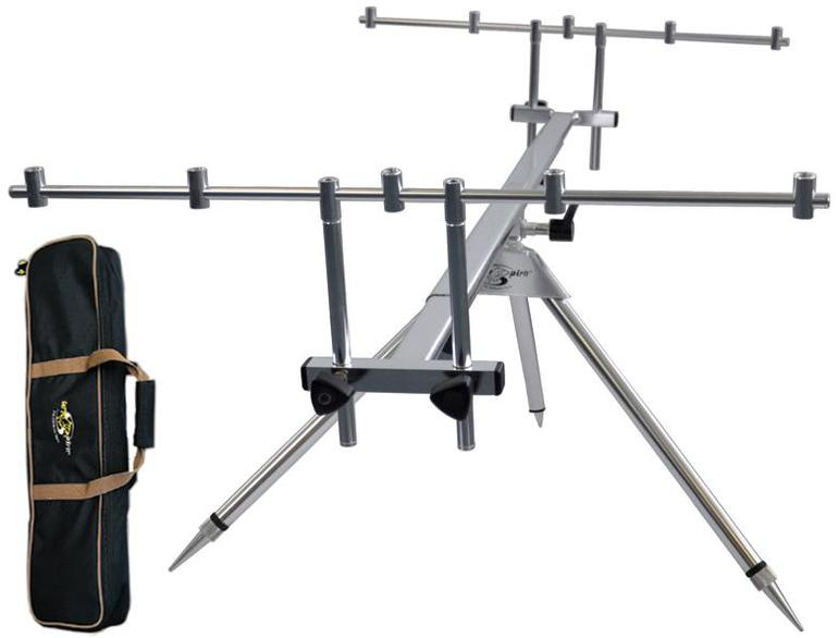 Rod Pod Session Alu