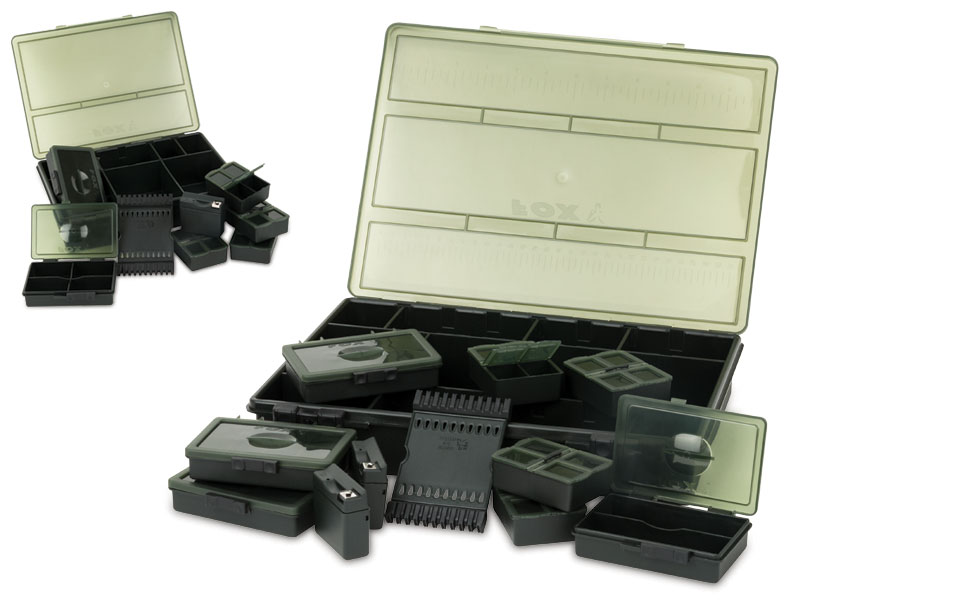 Royale Tackle Box Large