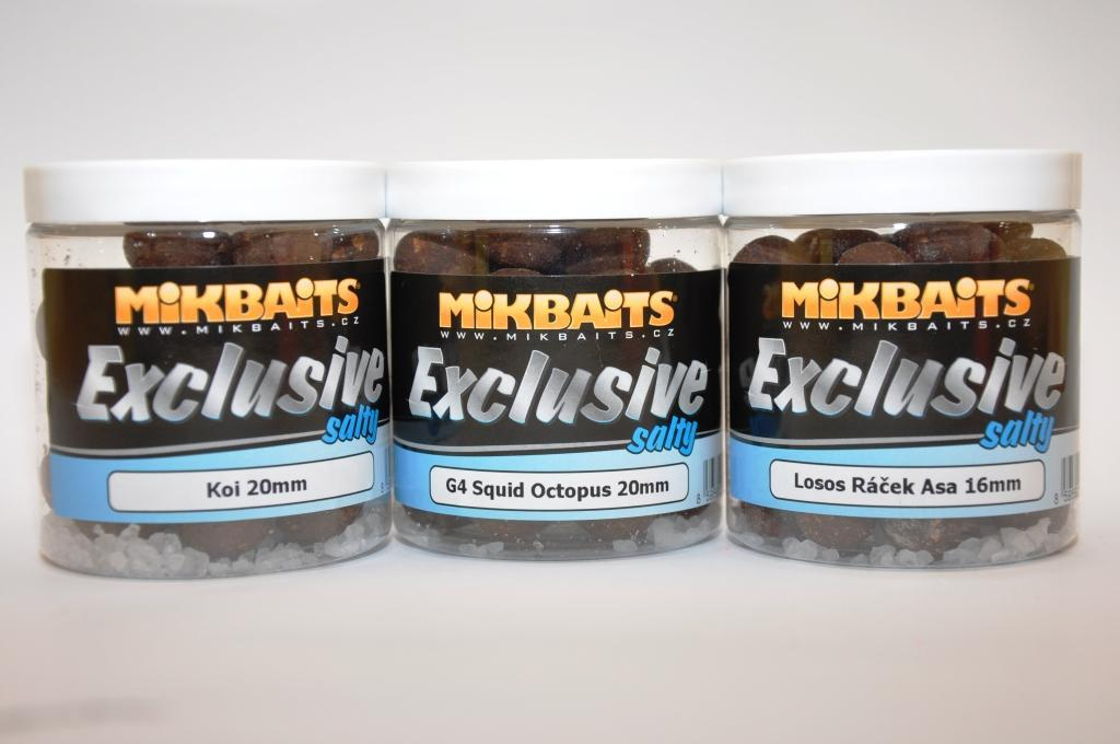 Boilies Exclusive Salty