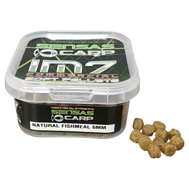 Pelety Im7 Soft Pellets 60 g 6 mm