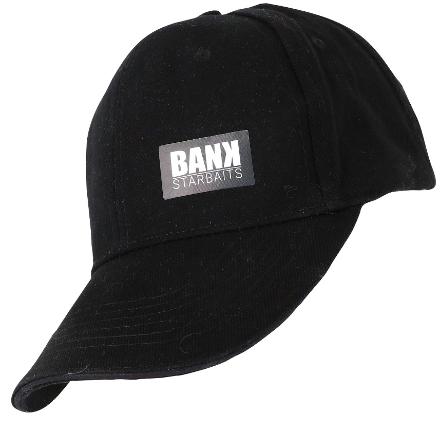 Šiltovka Bank 5 Panels Cap