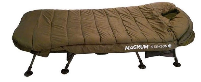 Spacák Magnum Sleeping Bag 4 Seasons XL
