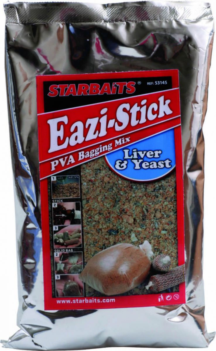 Eazi-Sticks Mix Liver/Yeast