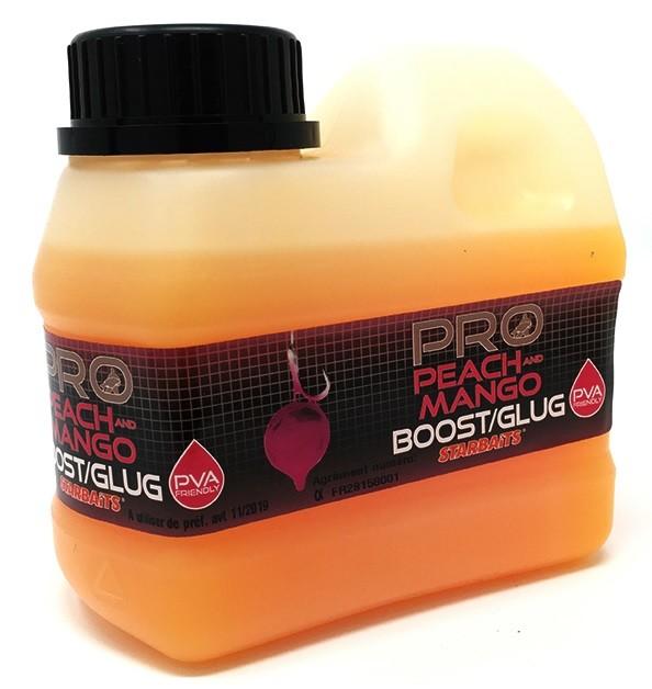 b6ff0e3a02 Starbaits Dip Probiotic Pro Peach Mango - Rybárske potreby RYBA