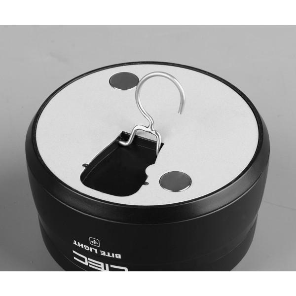 Spro Svetlo C-TEC Bite Light RGB USB Wireless - Rybárske ...
