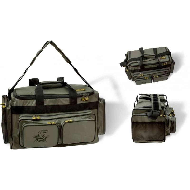 Taška Battle Cat Carryall Khaki