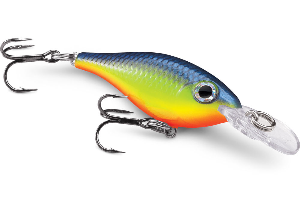 Wobler Ultra Light Shad®