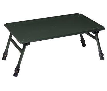 XL bivvy table