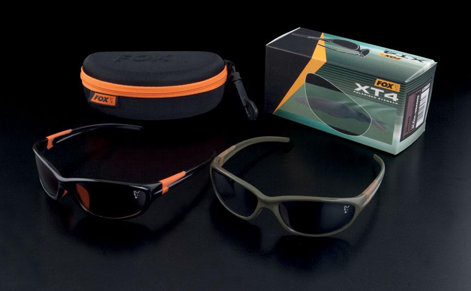 576ded9e28 Fox Okuliare XT4 Sunglasses - Rybárske potreby RYBA