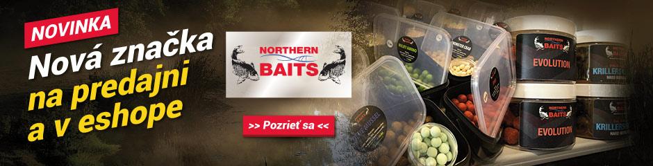 6566d8d9b784 Darčekový poukaz pre rybárske potreby  Northern Baits ...