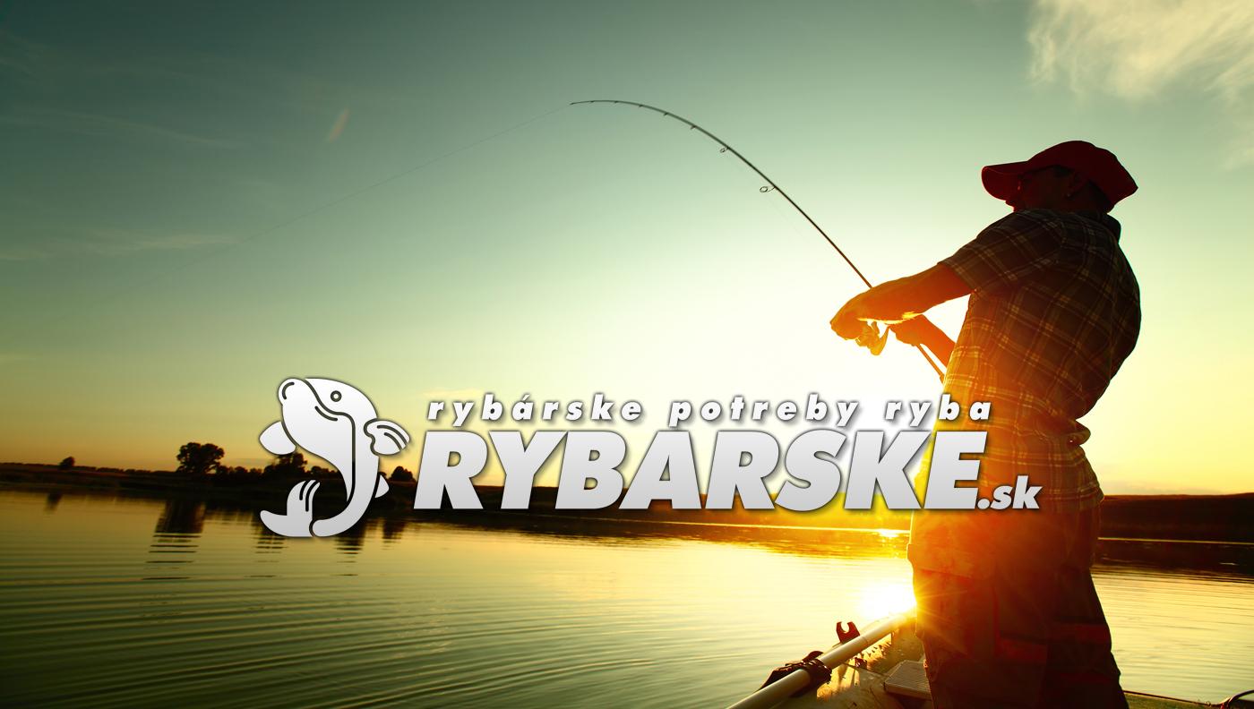 Rybárske potreby RYBA 24154ced803